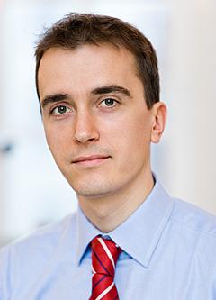 Augenlaserspezialist Dr. Ulrich Zenk