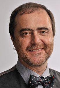 Dr. Wolfgang Pfäffl