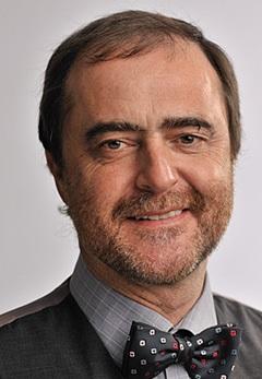 Augenlaserspezialist Dr. Wolfgang Pfäffl